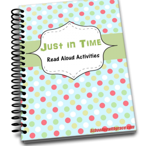 Read Aloud Activities