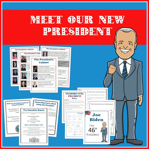 Meet Joe Biden